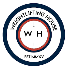 A new partnership with Weightlifting House