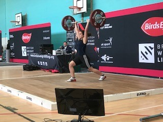 British Age Group Championship Results