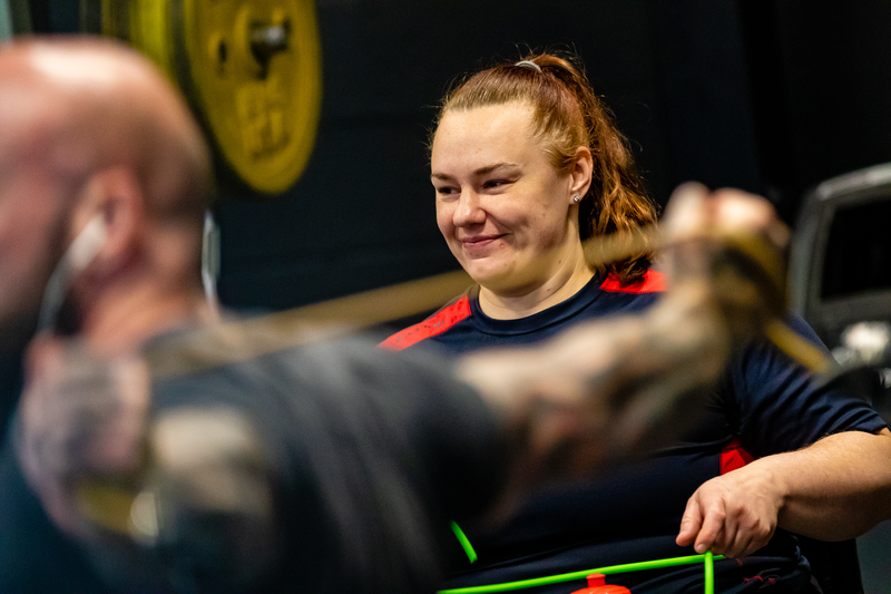 British Para Powerlifting Championship Preview