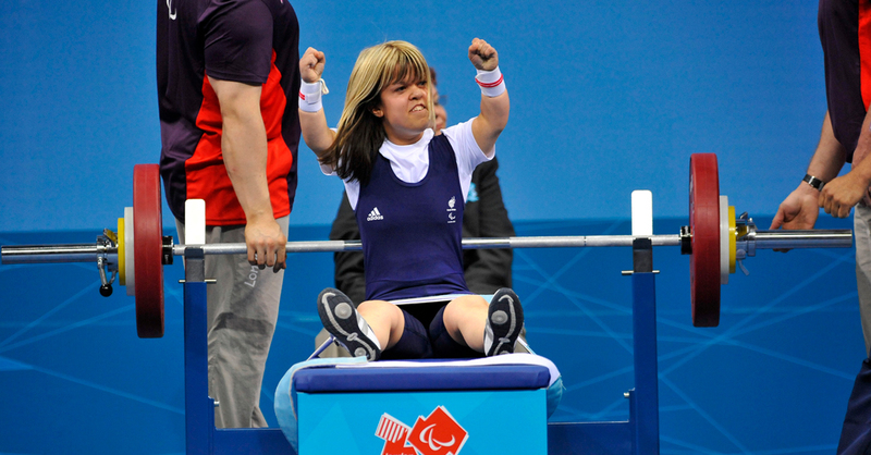 British Weight Lifting (BWL) TOKYO 2020 Paralympic Games Selection Policy