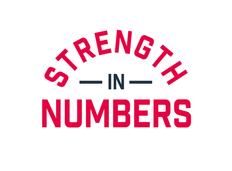 British Weight Lifting Launch Strength In Numbers