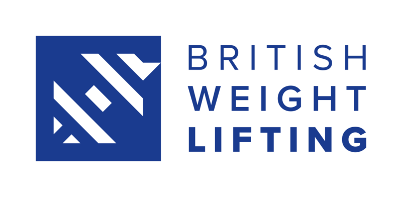 British Weight Lifting Strengthen Team