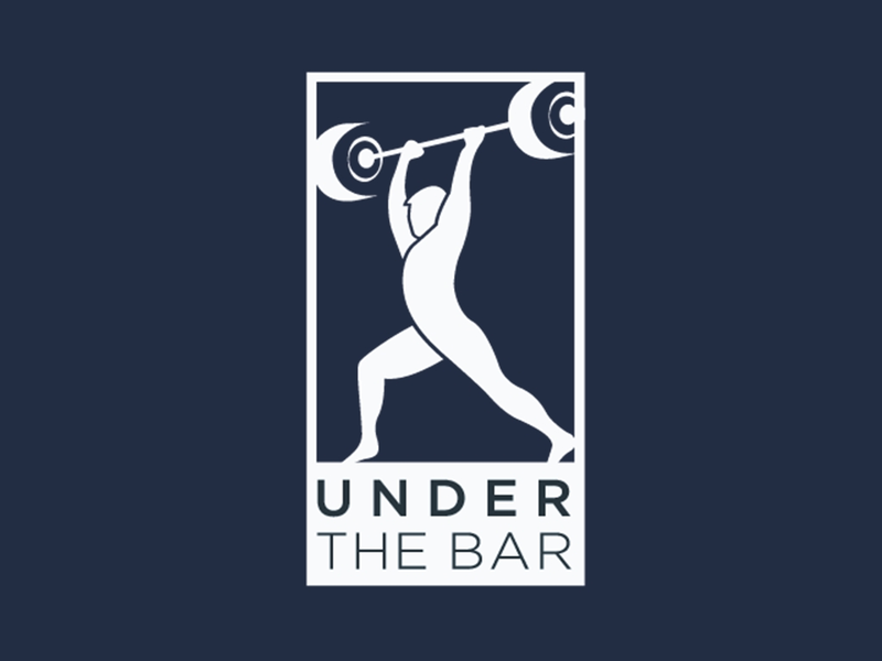 British Weight Lifting Team Up With Under The Bar