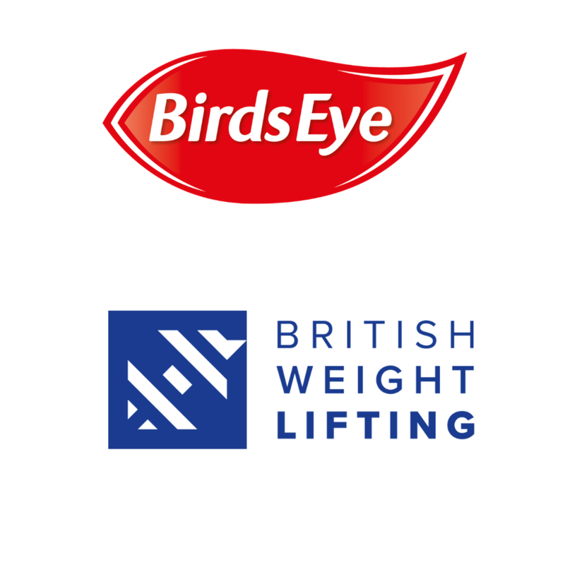 British Weight Lifting Unveil Birds Eye as official sponsor for the British Weightlifting Championships
