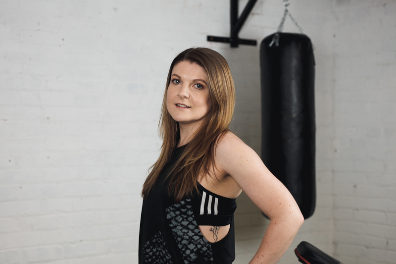 Strong Is Not A Size Case Study: Emma Cooke