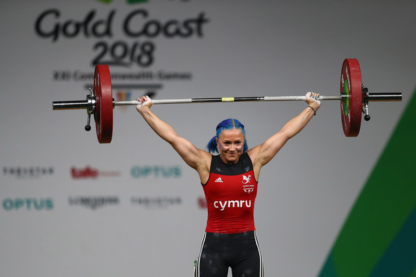 Commonwealth Athlete set to deliver weightlifting workshop