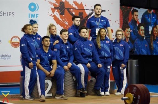 European Junior and U23 Championships 2018 Results
