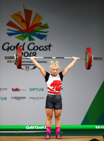 European Junior and  U23 Weightlifting Championships Squad  Announced