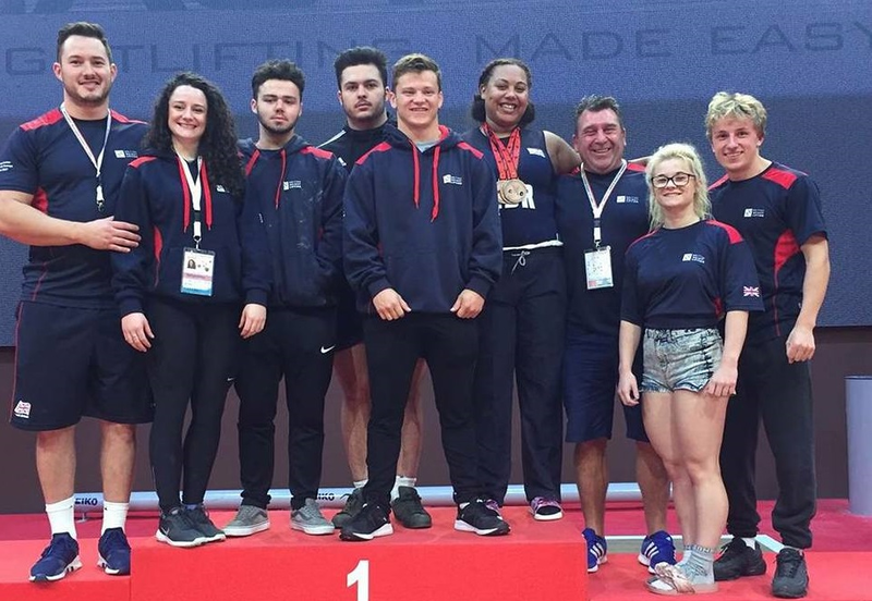 European Junior & U23 Championships 2017 Round Up
