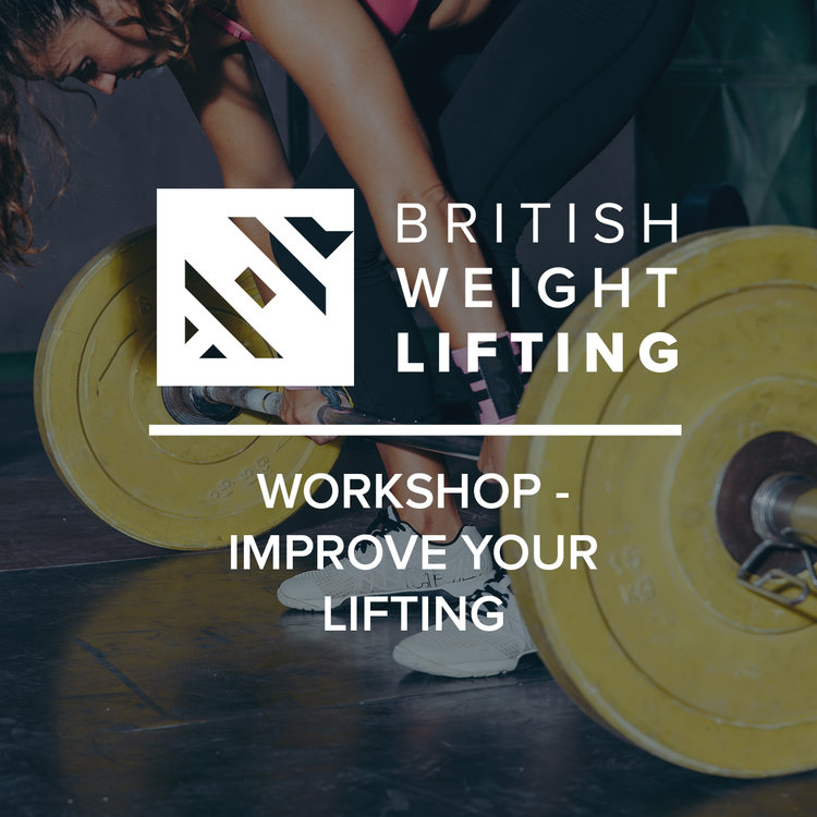 International Lifters To Deliver Weight Lifting Workshops