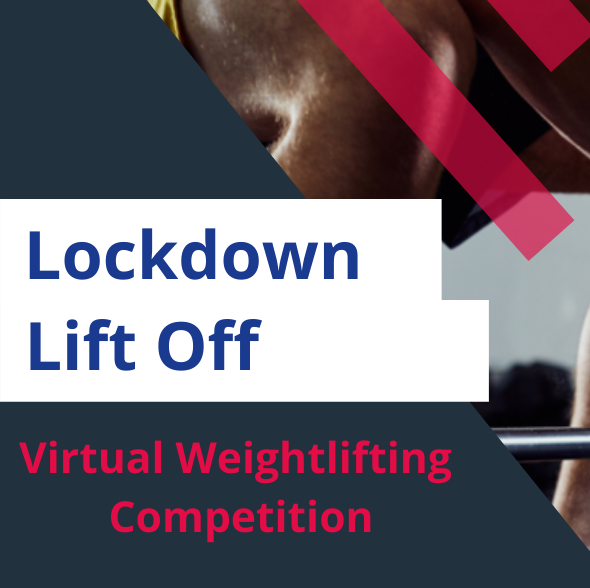 Lockdown Lift Off 2.0 is here!