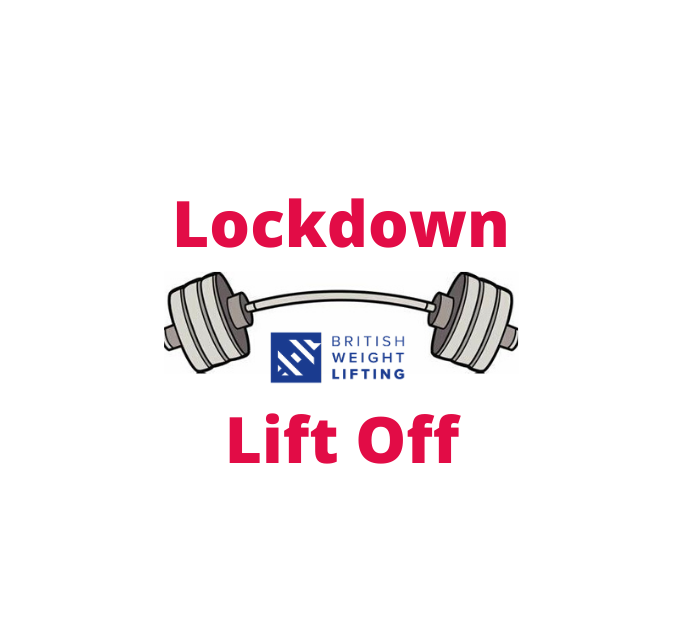 Lockdown Lift Off Round 1 Results