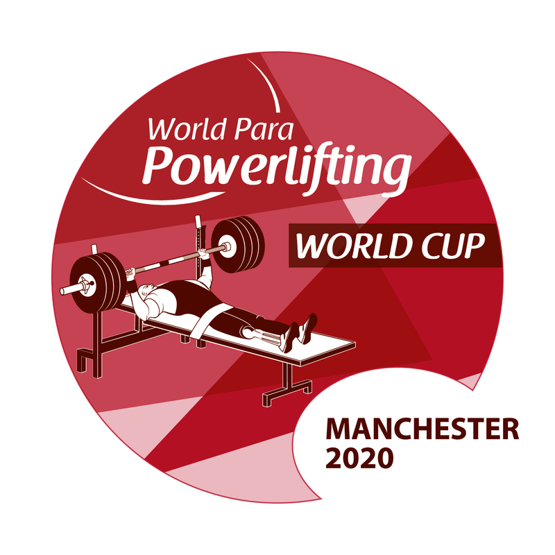 Manchester Para Powerlifting World Cup GB Team Squad Announcement