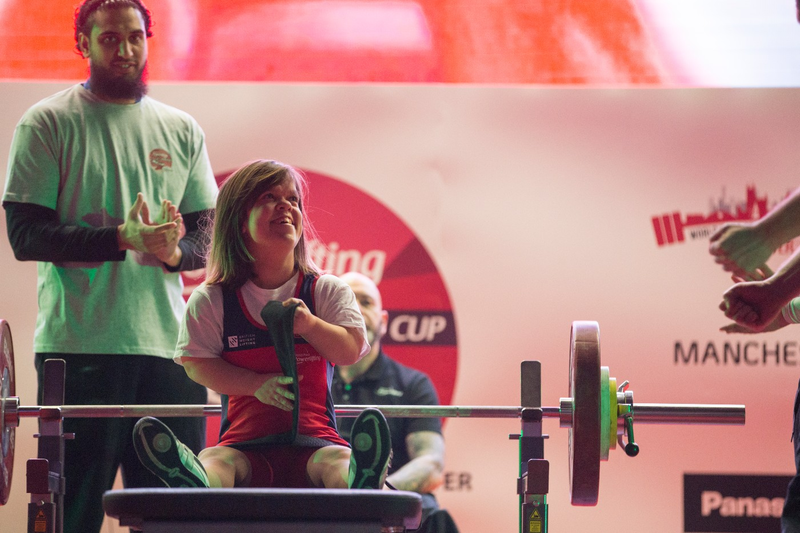 Manchester Para Powerlifting World Cup: Ones to Watch