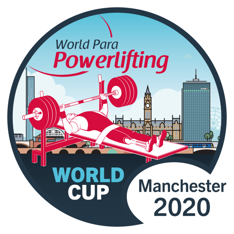 Manchester To Stage 2020 Para Powerlifting World Cup and Tokyo Paralympic Qualifier