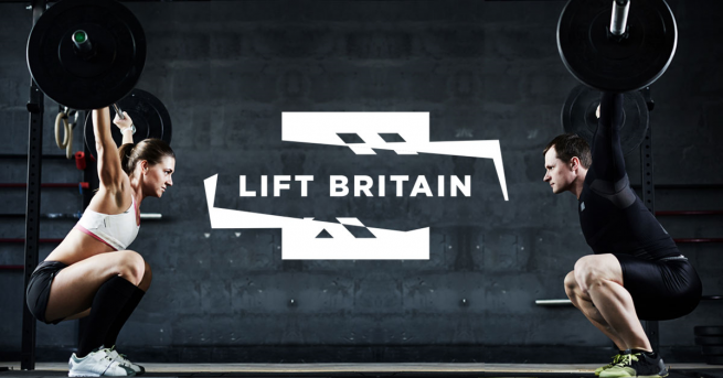 One week left to submit your Lift Britain entry!