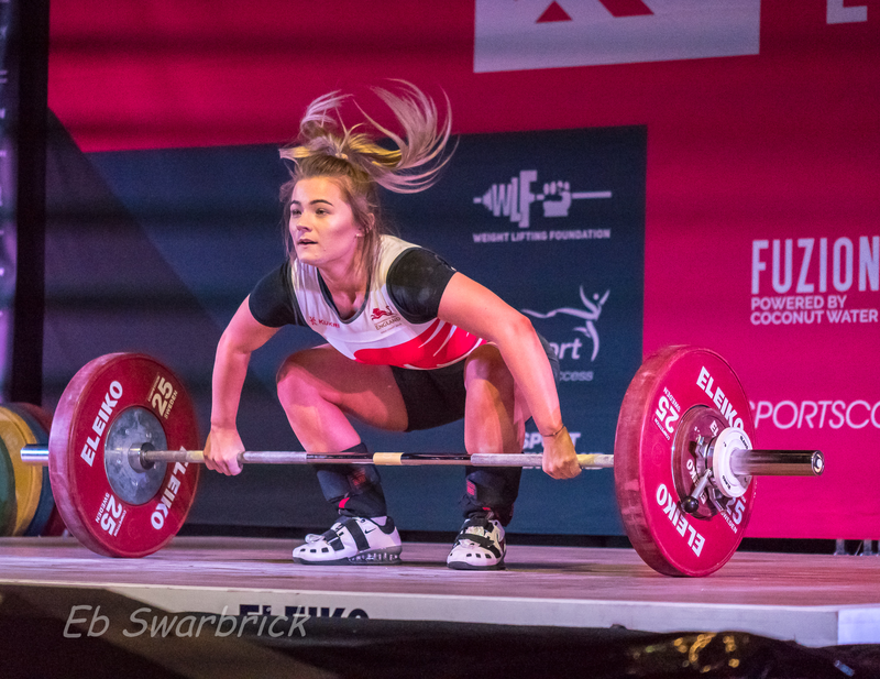 Revisiting the 2019 England Championships