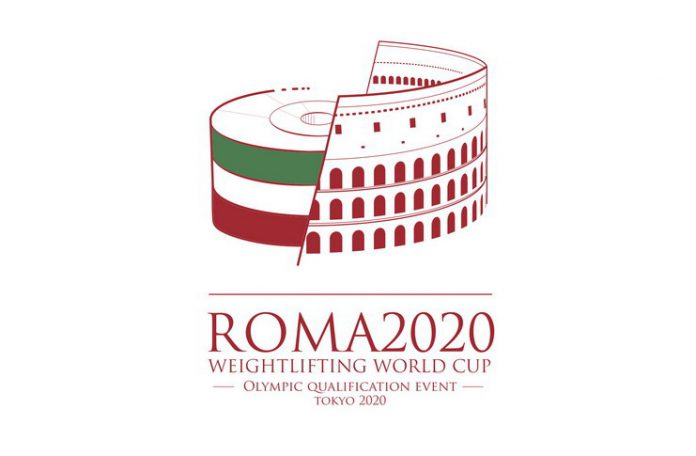 IWF Rome World Cup Team GB Squad Announcement