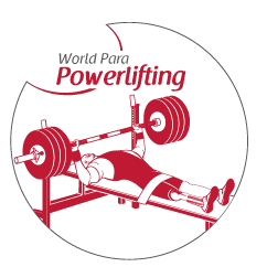 Squad Announced For World Para Powerlifting World Cup