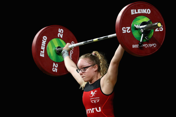 Team Announced For The FISU World University Weightlifting Championships