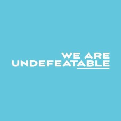 We Are Undefeatable: a major new campaign to support people with long-term health conditions to be active